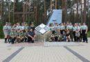 Obóz harcerski w Piecniku